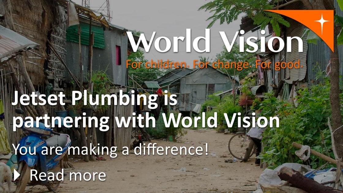 Promo - World Vision